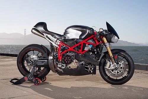 Ducati 749R