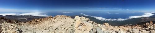 Cumbre del Teide