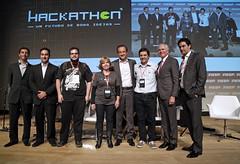 4º Hackathon - Um futuro de boas ideias
