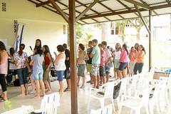 Semana Flechas Rio 2009