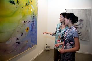Estampa Contemporary Art Fair