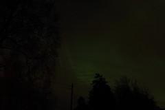 Aurora Borealis_2015_10_07_0024 (FarmerJohnn) Tags: autumn sky night canon suomi finland solar october north aurora flares magnetic northernlights auroraborealis borealis syksy yö laukaa 1635 aurinko taivas tähdet revon solarflares myrsky juhani revontulet lokakuu magneticstorm skyaboveus anttonen valkola syysyö canonef163528liiusm canon7d auringonpilkut tulet anttospohja juhanianttonen magneettinenmyrsky magneettinen taivasyllämme 17102015 17thoctober2015