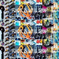www.rockandwallshop.com la tienda on line de Rock & Wall