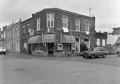 Cronjstraat, Haarlem. (timvanessen) Tags: archief noordhollands beeldbank