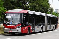 Campo Belo 7 2375 - CAIO Millennium BRT Mercedes-Benz O-500UDA (Busologando) Tags: mercedesbenz caio sãopaulosp viaçãocampobelo millenniumbrt o500uda