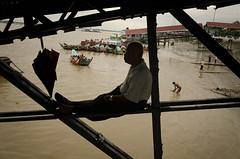 Yangon, Burma - 2011