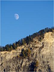 Entre Terre et Lune