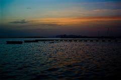 tramonto alle saline di Mozia (federiccibcn82) Tags: sicily saline sicilia mozia