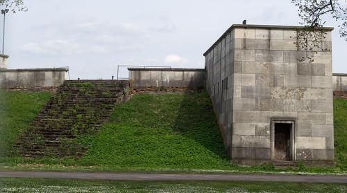 Nuremberg Zeppelin Field (#2749)