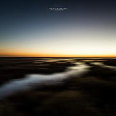 Ile aux oiseaux looseness (reycedcar) Tags: mer france paysage plage bassindarcachon aquitaine gironde poselongue ileauxoiseaux