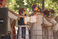 Rusia [5] (Ven a bailar 2015) XXXVI FFI Extremadura