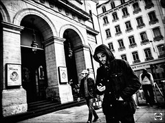 Daido_Moriyama2 GRDIII (nobru2607) Tags: lyon 28mm streetphotography ricoh moriyama grd3 grdiii