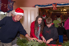 151205_391 (MiFleur...Thank You for 1 Million Views) Tags: christmas children crafts santaclaus candids specialevent colebrook santasworkshop santasworkishop2015