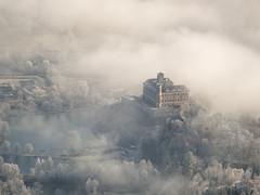 PC070003 (turbok) Tags: kunstundkultur nebel rauhreif schlösser stimmungen trautenfels c kurt krimberger