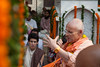 IMG_5681 (iskconmonk) Tags: festival prabhupada swami kartik prabhu brahmananda vrindavan iskcon swamiji sanyasi goshala iskconvrindavan