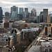 Skyline view - Montréal