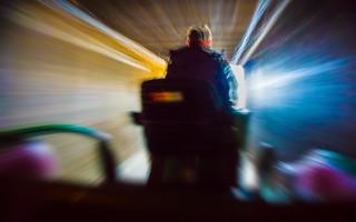 Roller coaster (Explored)
