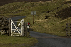 Photo of Cattle Grid