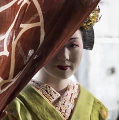 See you soon (JoanCanalsPhotography) Tags: asia japan kyoto kioto lovejapan traditionaljapan traditionalculture culture gion gekko geisha travel joancanals teaceremony tea people