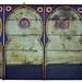 Dar Si Said / Wall panel
