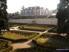 Quinta del Duque de Arco (10) (santiagolopezpastor) Tags: españa espagne spain castilla comunidaddemadrid madrid jardínhistórico jardín garden