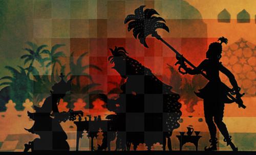 """Chaturanga-makruk / Escenarios y artefactos de recreación meditativa en lndia y el sudeste asiático • <a style=""""font-size:0.8em;"""" href=""""http://www.flickr.com/photos/30735181@N00/31678450164/"""" target=""""_blank"""">View on Flickr</a>"""
