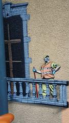 2016-11-01_16-18-17_ILCE-6300_9760_DxO (miguel.discart) Tags: 2016 36mm artderue citytrip createdbydxo crystalship dxo e18200mmf3563oss editedphoto focallength36mm focallengthin35mmformat36mm graffiti graffito grafiti grafitis ilce6300 iso800 mural oostende ostende sony sonyilce6300 sonyilce6300e18200mmf3563oss streetart thecrystalship