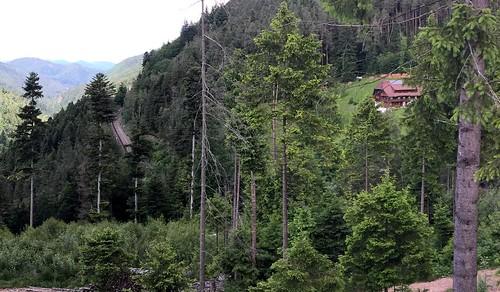 Schwarzwaldbahn-Erlebnispfad