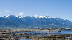 454 - Kaikoura Ranges
