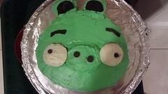 2012 (mikeeee02) Tags: wintereenmas cake