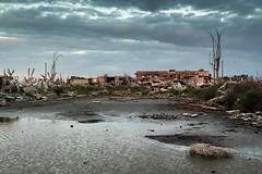 Villa Epecuén (❋ Avenida de La Paz ❋) Tags: epecuen argentina landscape pueblo fantasma abadoned buenos aires