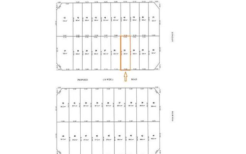 Lot 25, 200 Seventh Avenue, Austral NSW 2179