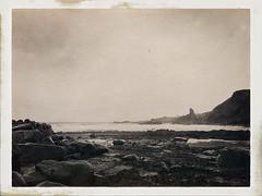 Hartland Quay, Cornwall (Caroline Oades) Tags: hartlandquay cornwall coast seaside hipstamatic vintage