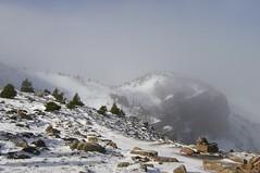 Camino del Urbión(1) (José Ibañez) Tags: lagunanegra urbion panoramio112166100902811