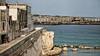 IMG_2052 (mazzottaalessandra) Tags: otranto italy morning mattina contrat scogliera canon seaside sea mare colors