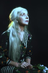 fi4 (sgladiate) Tags: woman age ageism preraphaelites fashion canon fineart paintings beauty