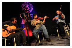 Paul, Dan and Lloyd MacDonald