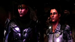 Mortal Kombat X - Takeda & Jacqui 3 1080p (Purple Wing) Tags: mortalkombatx tanya sonya sindel jax cassiecage cassie cage scorpion subzero kitana mileena female sexy woman girl beautiful gorgeous nice sweet hd wallpaper cover background screenshot kungjin kotalkahn dvorah takeda kenshi jacquibriggs jacqui briggs game battle fight fighting war earthrealm outworld liukang kunglao kabal smoke tremor sonyablade raiden darkraiden