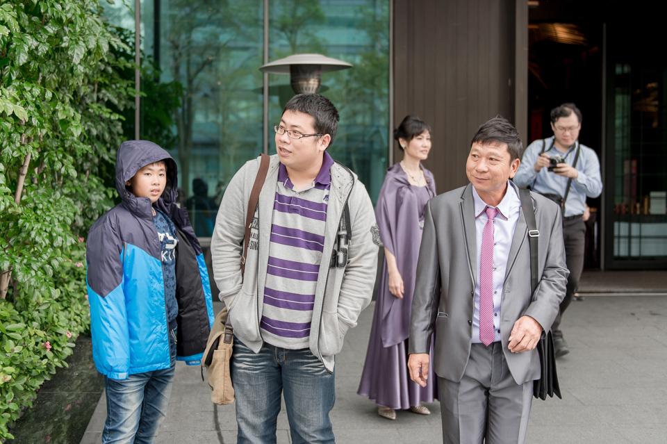 新竹婚攝 晶宴會館 婚禮紀錄 R & S 073