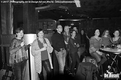 2017 Bosuil-Het publiek bij Chefield en Good Souls 1-ZW