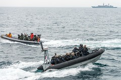 SEA SHIELD EXERCISE 2017 (NATO HQ MARCOM) Tags: canada exercise hmcs marcom maritime maritimecommand nato northatlantictreatyorganisation snmg2 stjohns seashield tu02