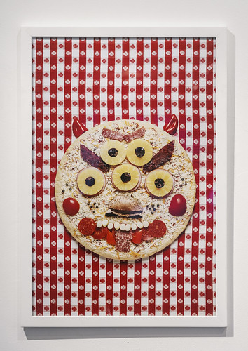 KeFe - The Personal Pizza Party | One Grand Gallery | August 7