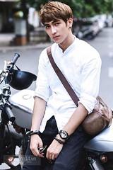 Alvin ichi #handsomeboy #vietnamese (jungsoobin0734) Tags: vietnamese handsomeboy