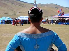 The strong one (Marco Guada) Tags: buh mongolia naadam karakorin