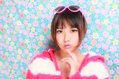 Cuty girl dreaming_0003 (Tsubasa_Japan) Tags: ladies portrait people cute sexy girl beautiful beauty face fashion japan lady female angel asian japanese tokyo model women pretty young charm lovely  tsubasa  topmodel