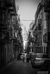 Palermo Street @ Sicily (Italy)