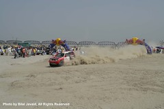 Cholistan Desert Jeep Rally in Pakistan - Bilal Javaid