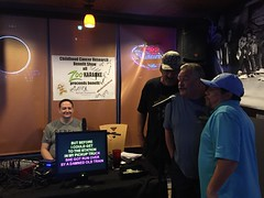 """Zoo Karaoke Childhood Cancer Research Show to benefit The Ronan Thompson Foundation - September 30, 2015 • <a style=""""font-size:0.8em;"""" href=""""http://www.flickr.com/photos/131449174@N04/21925129791/"""" target=""""_blank"""">View on Flickr</a>"""