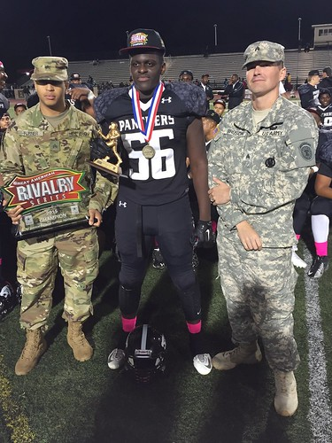 """Central Dauphin East vs Harrisburg • <a style=""""font-size:0.8em;"""" href=""""http://www.flickr.com/photos/134567481@N04/22036649076/"""" target=""""_blank"""">View on Flickr</a>"""