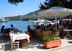 Kioni, Ithaca, Greece (ForceMajeureMontenegro) Tags: greece ithaca griechenland ionianislands kioni grka